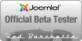 Joomla! Official Beta Tester